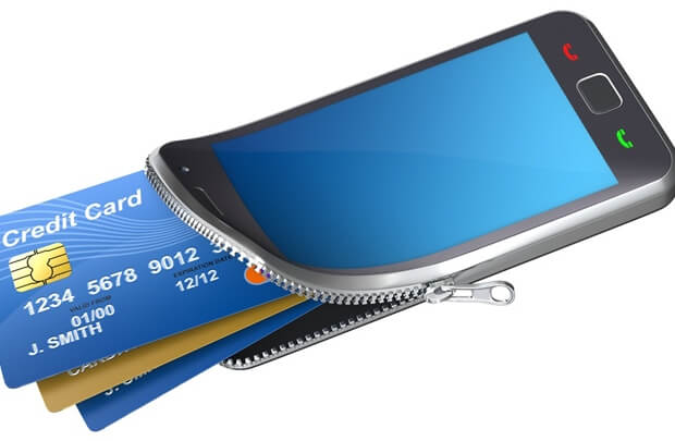 mua thẻ điện thoại qua ví điện tử