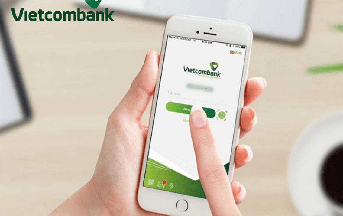 mua thẻ điện thoại qua internet banking vietcombank