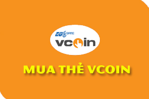 Mua thẻ Vcoin