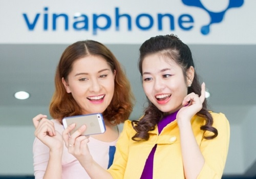 Nạp thẻ khuyến mãi Vinaphone tặng 75% giá trị thẻ