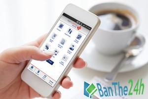 Hướng dẫn cách nạp tiền điện thoại qua thẻ atm Agribank