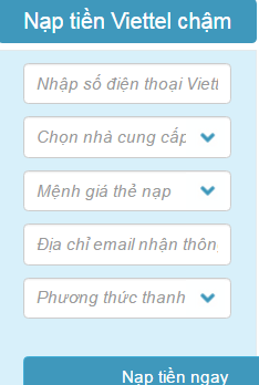Nạp-tien-dien-thoai-viettel-cham