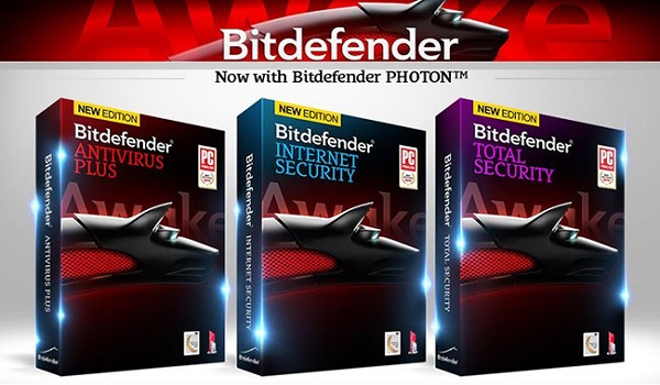 Những thông tin chi tiết cần biết về phần mềm Bitdefender