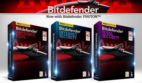 Phần mềm Bitdefender là gì?