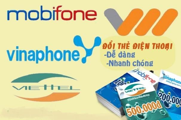 Đăng ký mua thẻ điện thoại bằng sms Mobifone