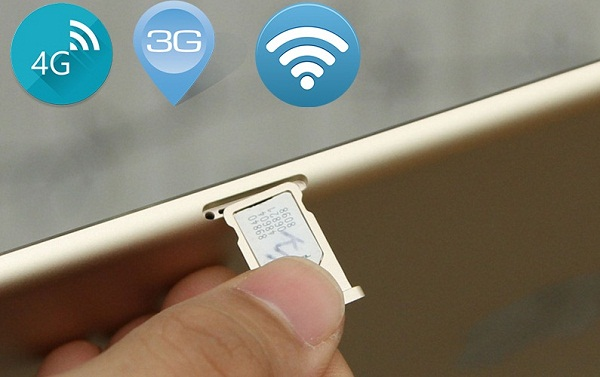 Sim 4G Viettel mới có thể dùng được 2G, 3G và 4G