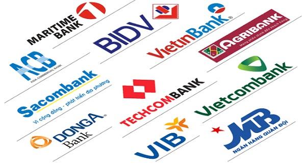 Thông tin tài khoản ngân hàng của Banthe24h.vn