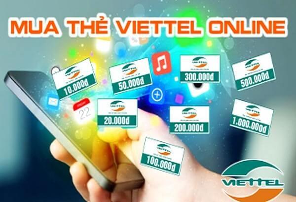 Cùng trải nghiệm với ứng dụng mua thẻ điện thoại Banthe24h.vn