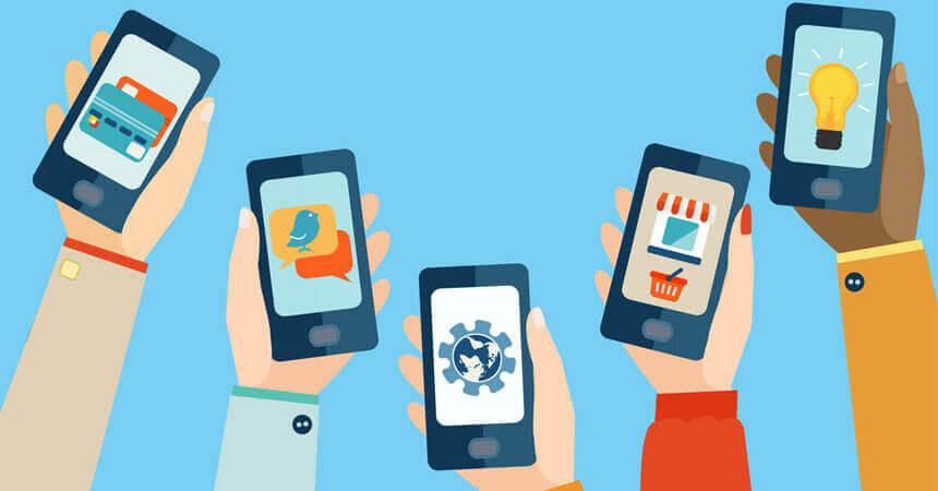 ứng dụng mua thẻ điện thoại