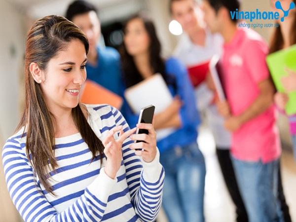 Ưu đãi mới cho sim sinh viên Vinaphone 2017